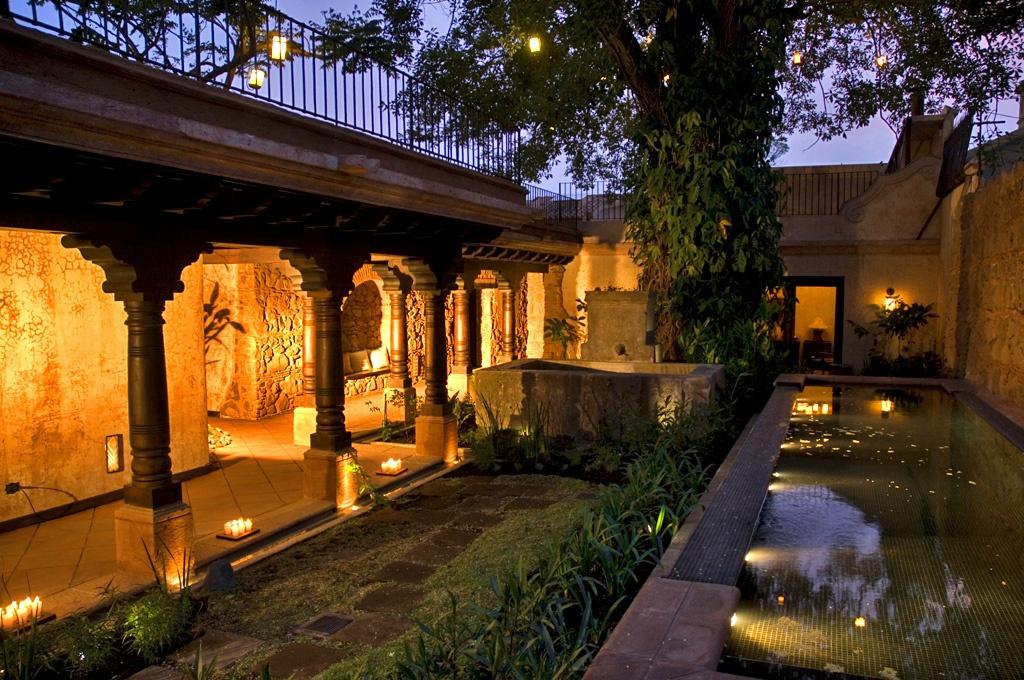hotel en guatemala