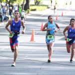 Qué hay de los triatletas de Guatemala