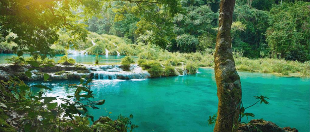 Lo mejor de Guatemala vive la mejor experiencia.