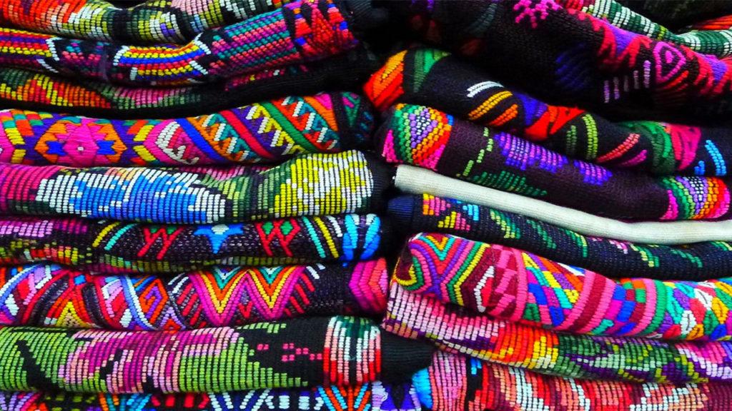 Industria textil en Guatemala