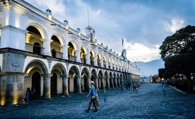 Vacaciones Guatemala