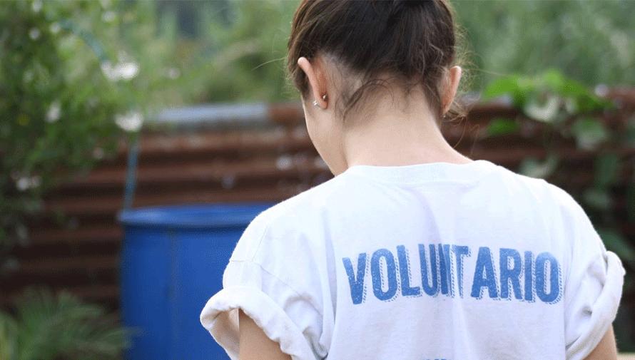 Red de voluntariados en Guatemala