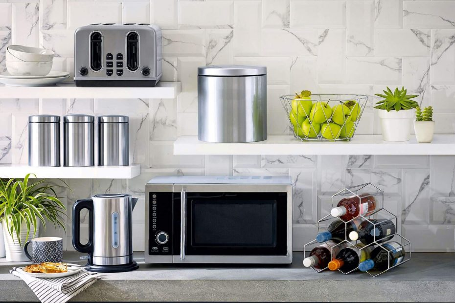 Descubre cómo elegir un horno de microondas de la mejor forma