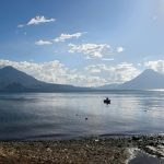 Conoce los volcanes de Guatemala