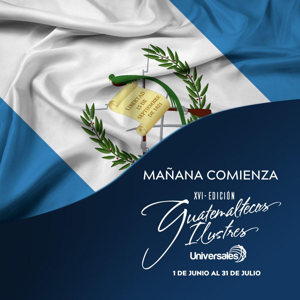 guatemaltecos
