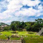 La historia de las ruinas mayas del Tikal
