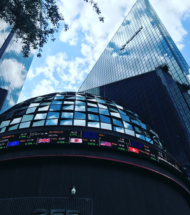 La emisión de bonos de CMI
