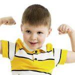 mejora el sistema inmune en niños